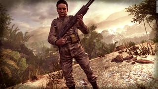 Noriega - Call of Duty