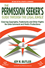 Permission Seeker's Book Cover